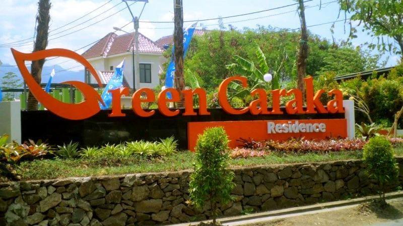 Green-Caraka-Residence-Bandung-Indonesia