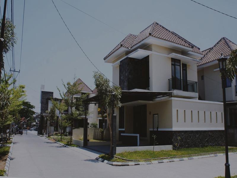 Green-Caraka-Residence-Komplek-perum