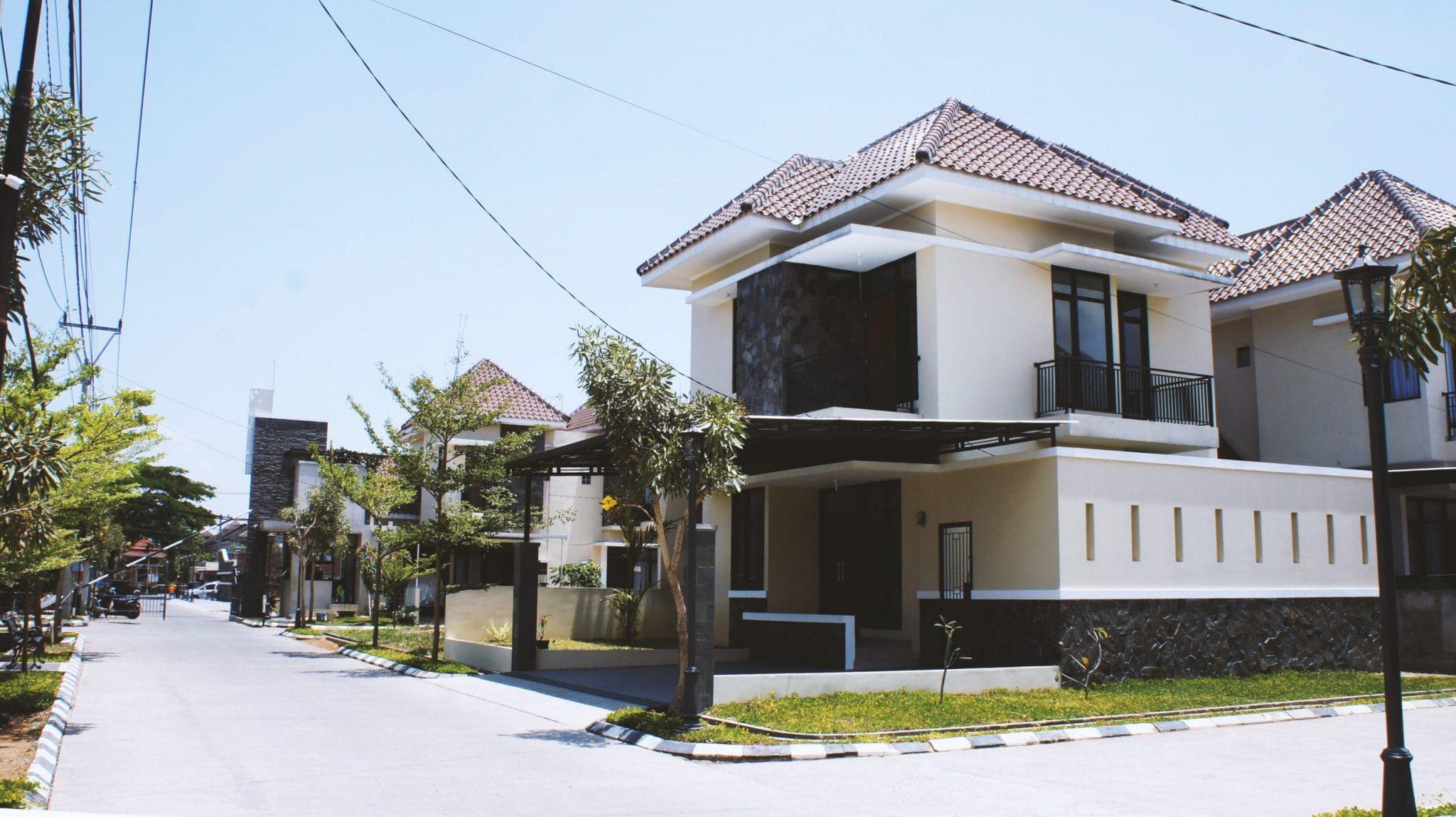 Green-Caraka-Residence-Komplek-perum-2-scaled